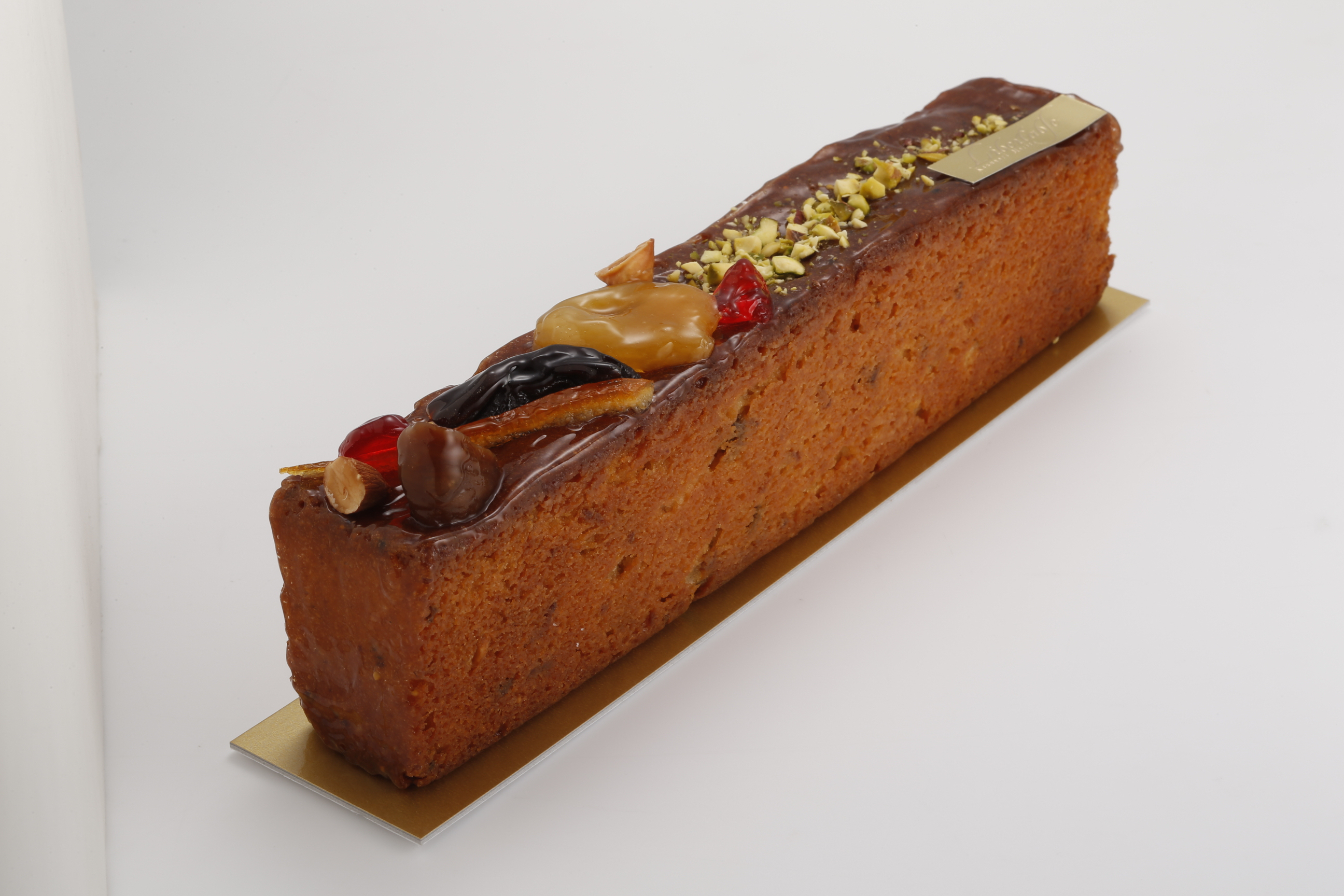 Cake aux fruits(ケイク オ フリュイ)
