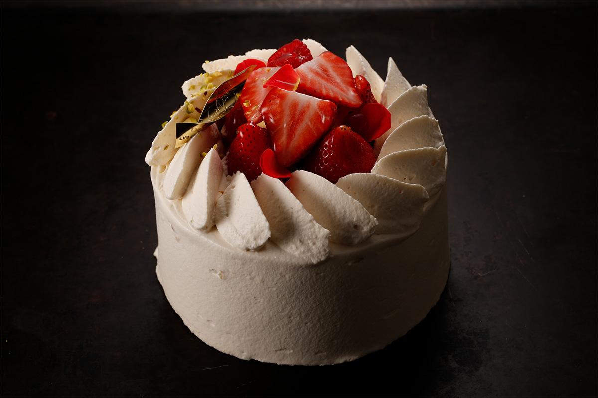Gâteau Fraise(ガトーフレーズ)